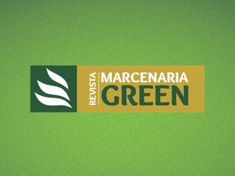 Formica® na Revista Marcenaria Green