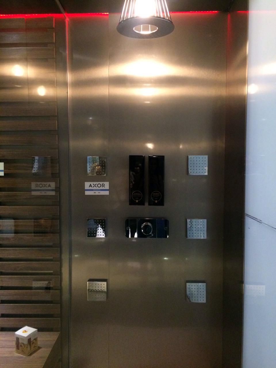 Equipotel 2017 - Estande AB Motéis/Idea Prima