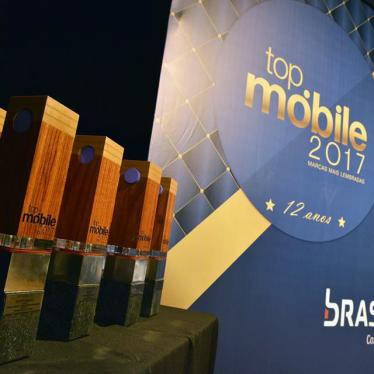 Prêmio TOP Móbile 2017