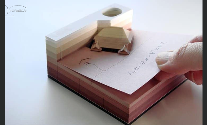 Omoshiro Block by Triad