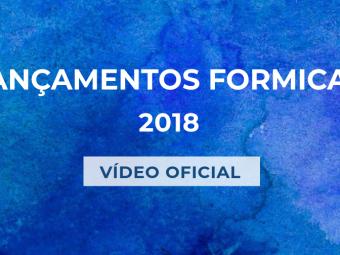 Vídeo Oficial da Coleção 2018 Formica®
