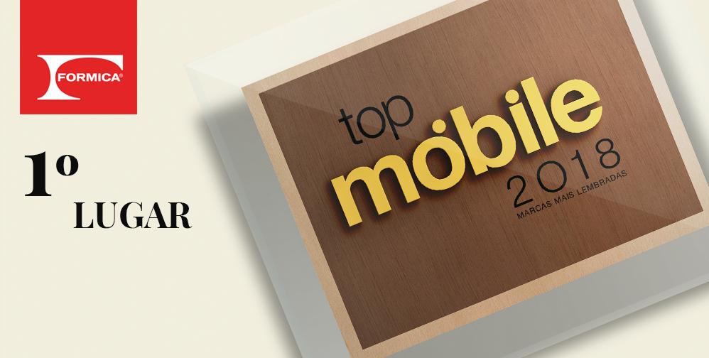 Premio Top Mobile 2018