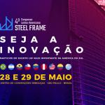 Congresso Latino Americano Steel Frame 2019